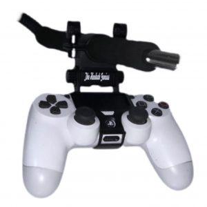 מחזיק צינור לשלט לסוני PS4