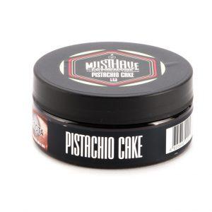 MUST HAVE PISTACHIO CAKE