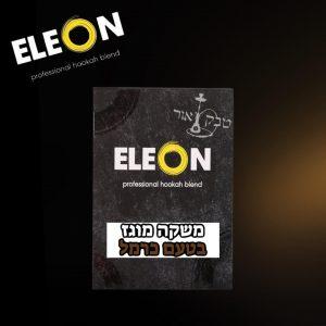 ELEON-BLACK SODA